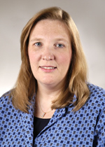 Vicki Ramsey-Williams, M.D., Ph.D.