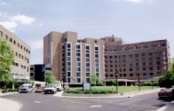 St. Vincent Medical Center