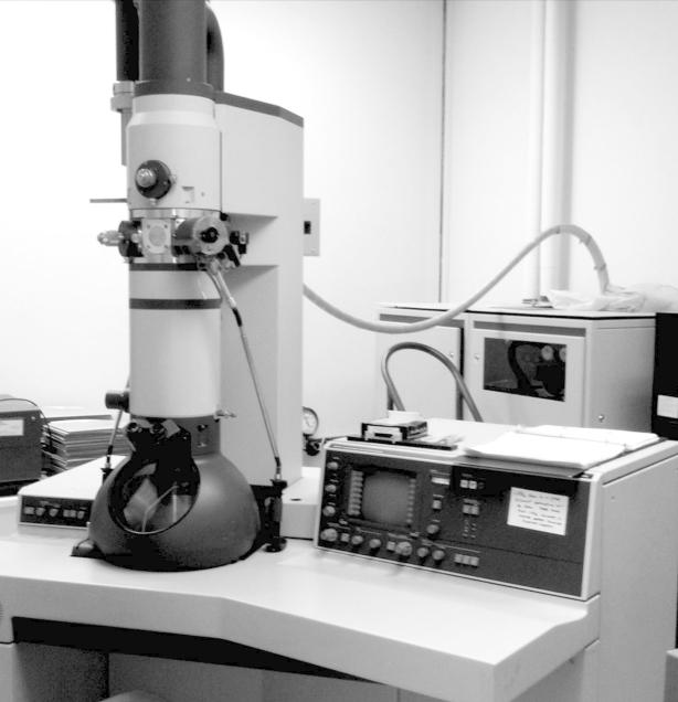 research_electron_microscope