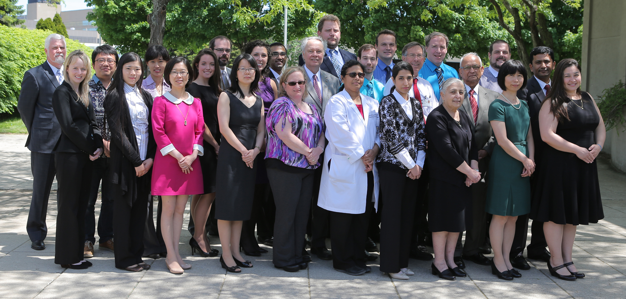 UT Pathology Dept Photo