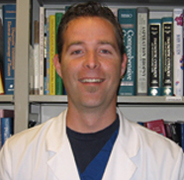 Jeffrey Hudson MD