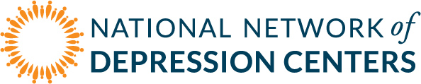Logo for the National Network of Depression Centers (NNDC)