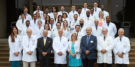 Department of Surgery, University of Toledo