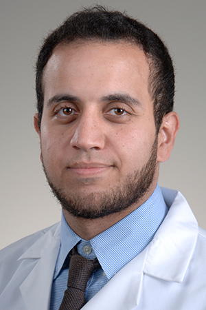 Ahmed Elfadaly, M.D.