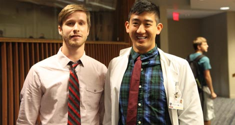 Medical Students Diversity