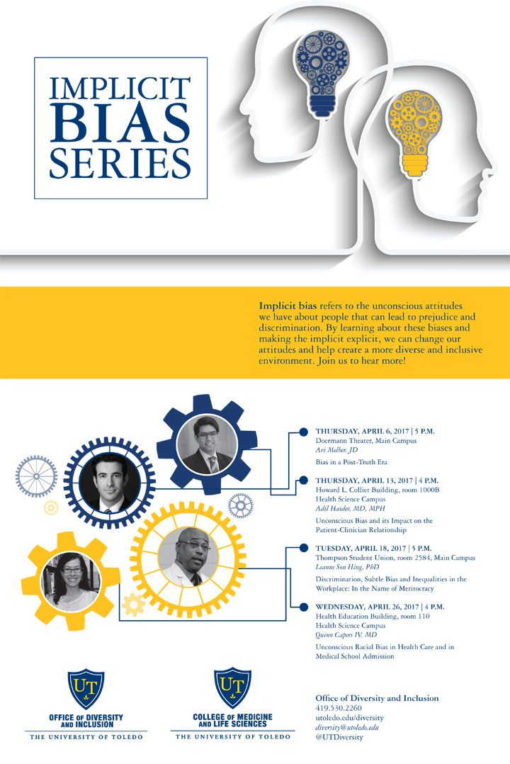 Implicit Bias Series 2017