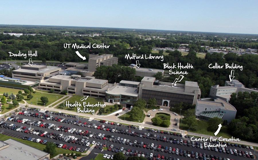 MSBS-MS: Medical Sciences Program