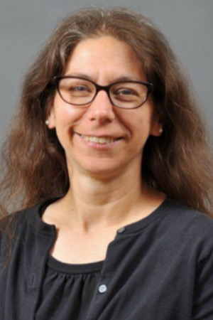 BARBARA SALTZMAN, PHD