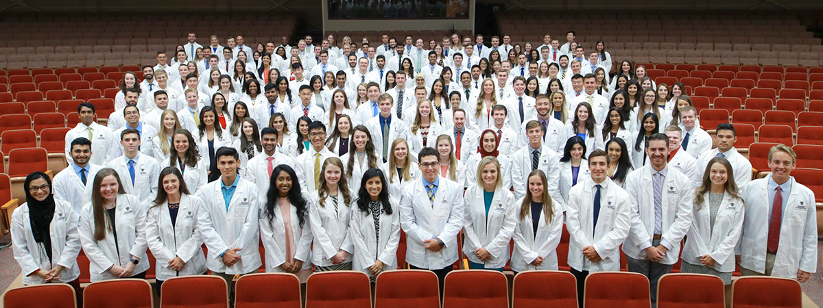 Medical School class of 2023