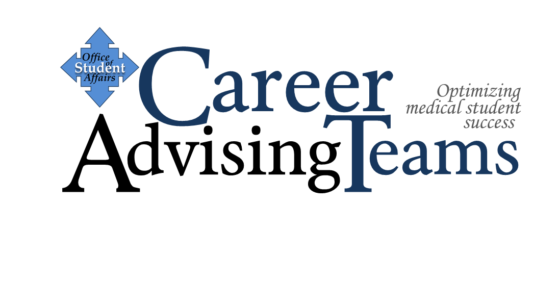 career advising teams