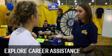 Explore Career Assistance