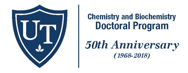 50th Anniversary of Chemistry PhD Program