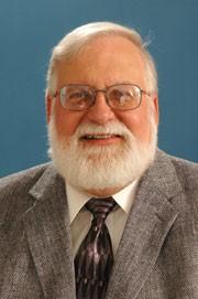 Faculty Emeritus