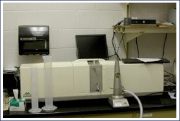 Grain Size Analyzer