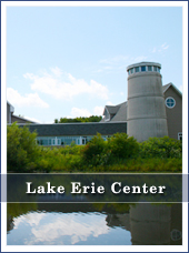 Lake Erie Center
