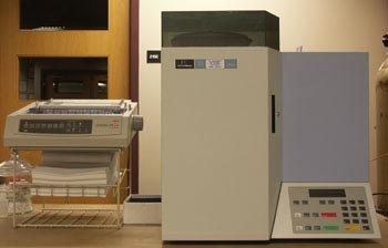 PerkinElmer Series II 2400