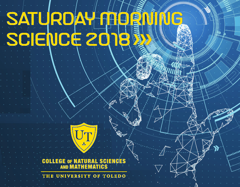 2018 Saturday Morning Science