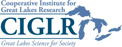 Logo of Cooperative Institue for Great Lakes Research