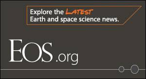 EOS-Earth and Space Science News