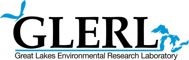 Logo of Great Lakes Environmental Research Laboratory
