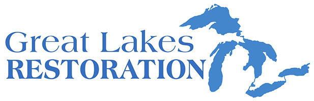 Logo of Great Lakes Restoration Initiative