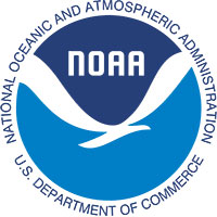 Logo of National Oceanic and Atmospheric Administration