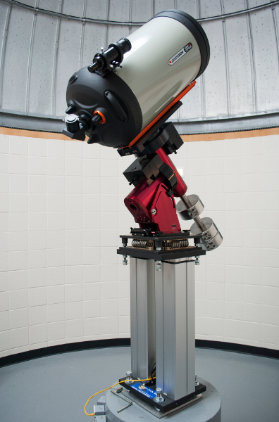 Brooks Telescope