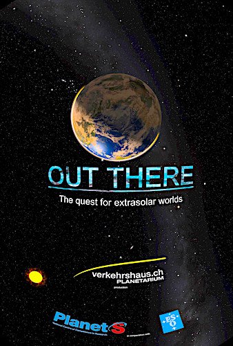 Out There banner