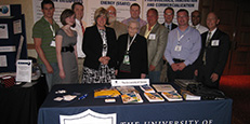 16th Annual GCEC, UT Group Photo