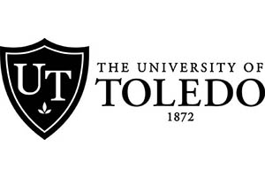 University of Toledo bw logo