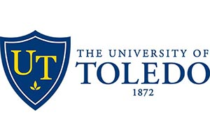 University of Toledo full color logo