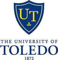 The University of Toledo color logo