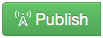Green publish button