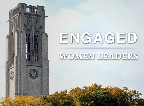 Engaged Women Leaders