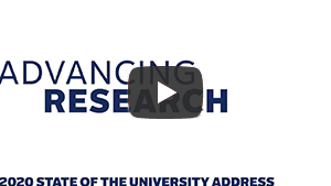 Advancing Research video clip