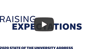 Raising Expectations video clip