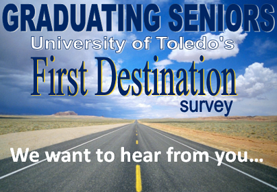 Graduating Seniors First Destination Survey