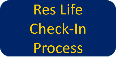 Res Life Check in Process