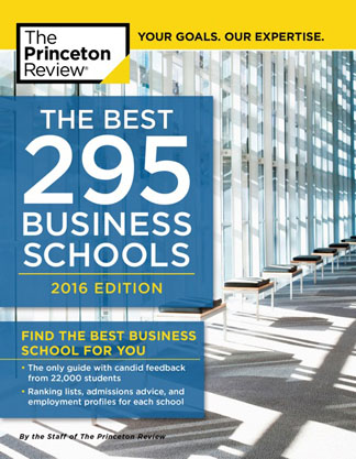 The Princeton Review 2016