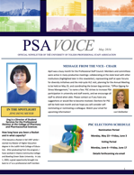 PSA Voice - May 2016 - Preview