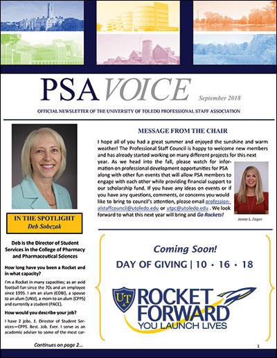 PSA Voice Cover - September 2018