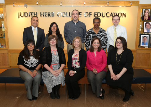 2013-2014 Professional Staff Council