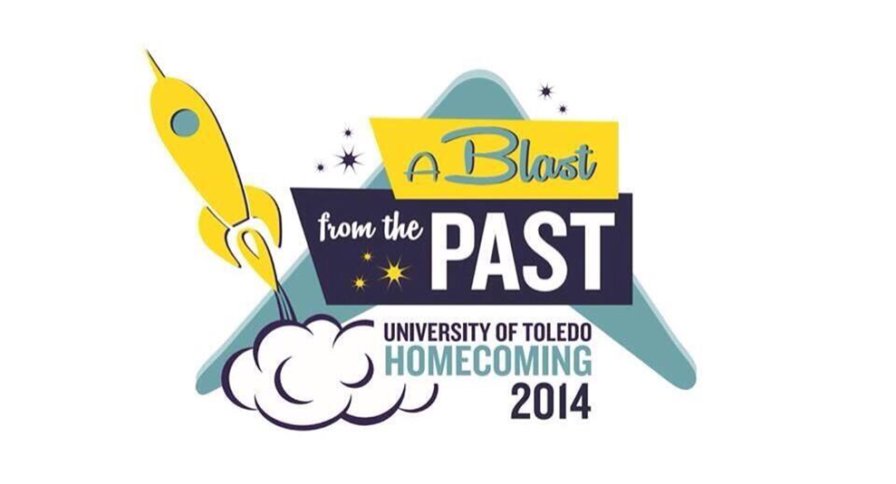 UT homecoming logo