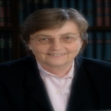 Photo of Dr. Gunda Georg therapeutics