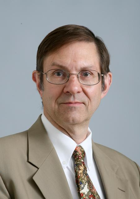 Photo of Dr. Slama