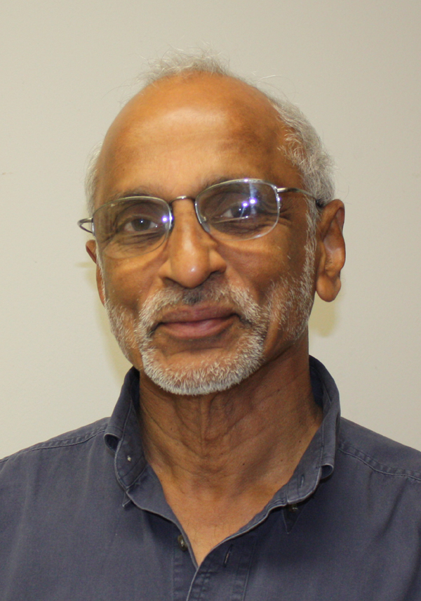 Photo of Dr. Tillekeratne