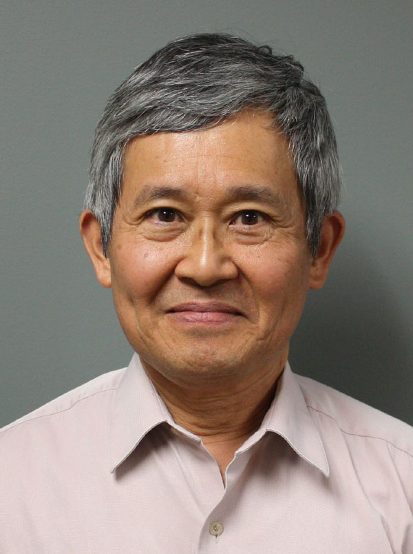 Photo of Ming Liu