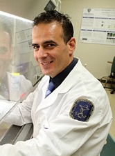 Wissam AbouAlaiwi, PhD - Assistant Professor in the College of Pharmacy & Pharmaceutical Sciences