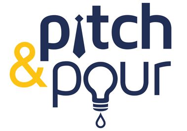 Pitch & Pour Event