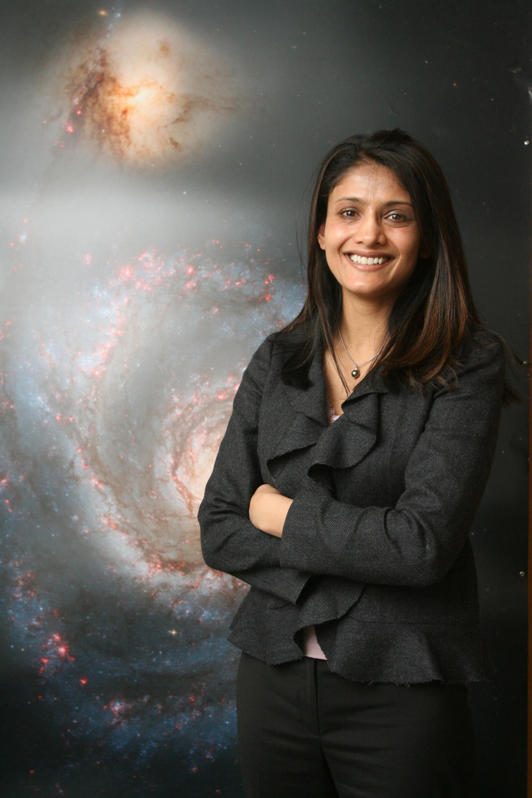 Rupali Chandar, PhD - College of Natural Sciences & Mathematics